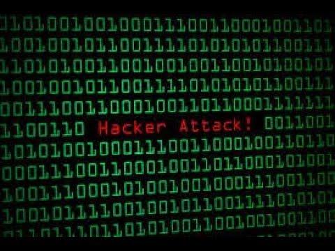Hacker Allert