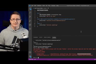 Petter livestreamer koding