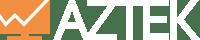 aztek_logo_hvit_400x80