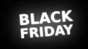De beste Black Friday tilbudene?
